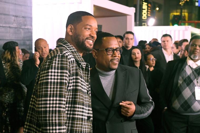 <i>Bad Boys for Life</i> set for opening weekend haul of $100 million
