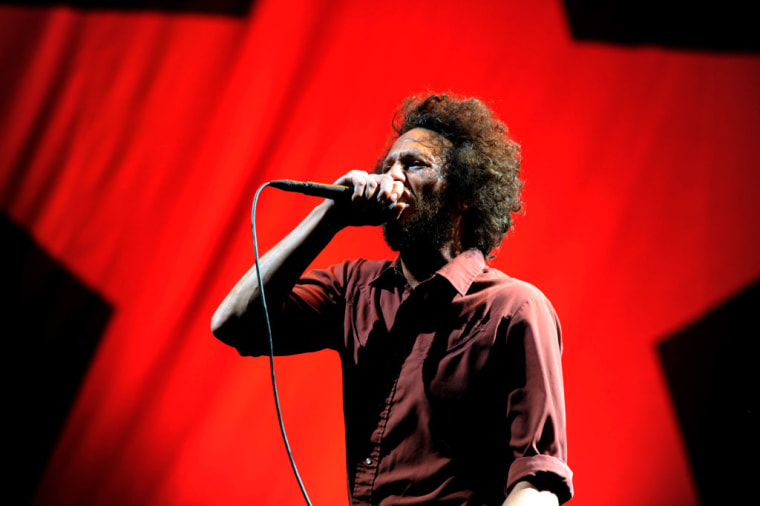 Rage Against The Machine Are Reuniting To Headline Coachella 2020