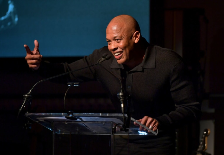 Dr. Dre's <i>The Chronic</i> to be added to Library of Congress
