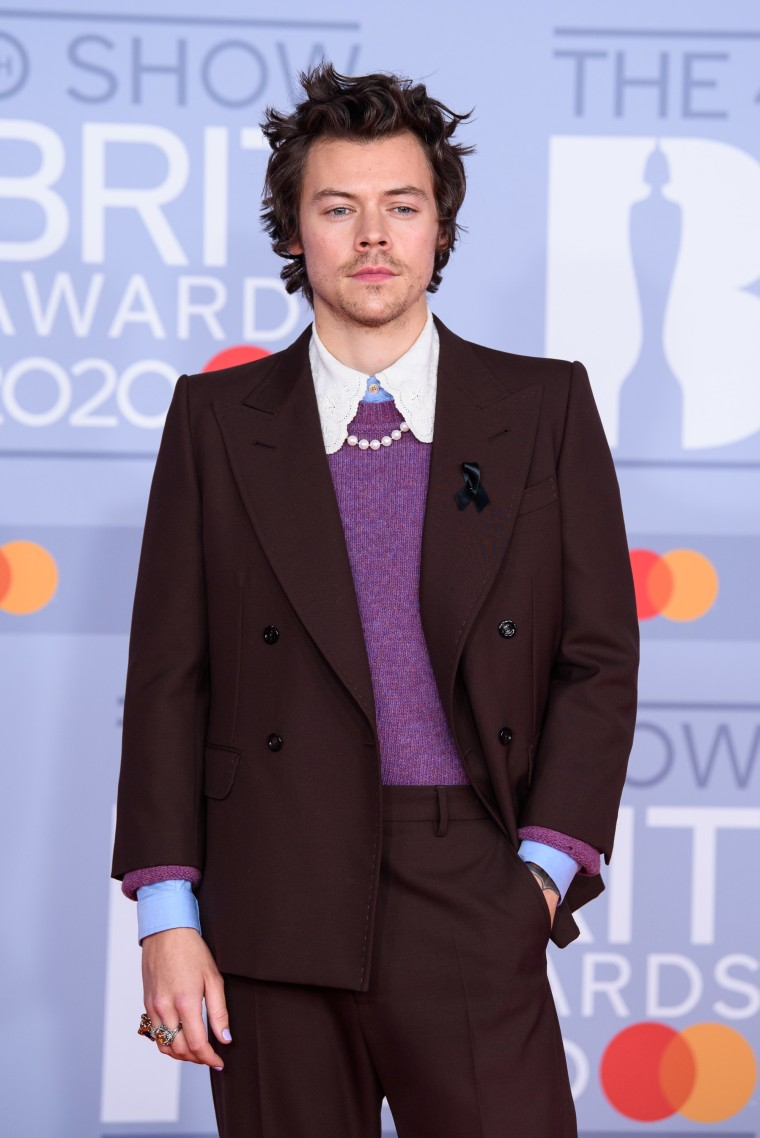 Harry Styles reportedly mugged at knifepoint