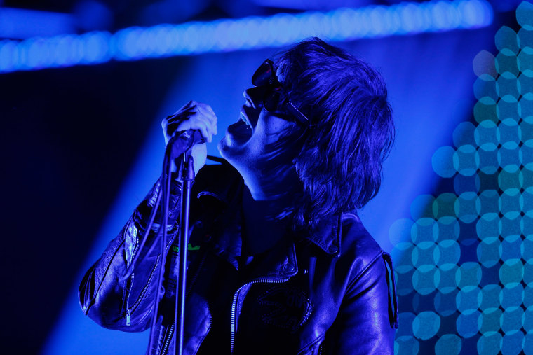 The Strokes tease upcoming project, <i>The New Abnormal</i>