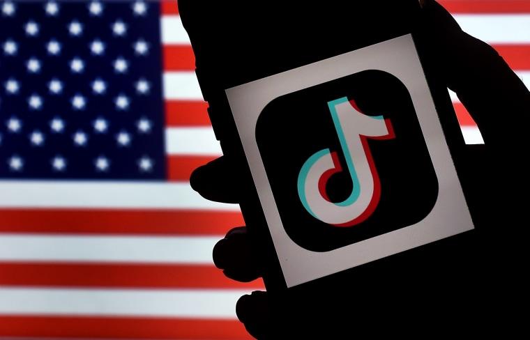 TikTok files lawsuit against Trump administration