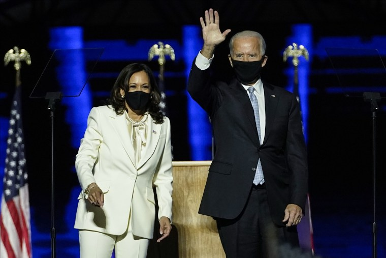 MF DOOM, Kaytranada, Steely Dan, and more feature on the Biden/Harris Inaugural Playlist