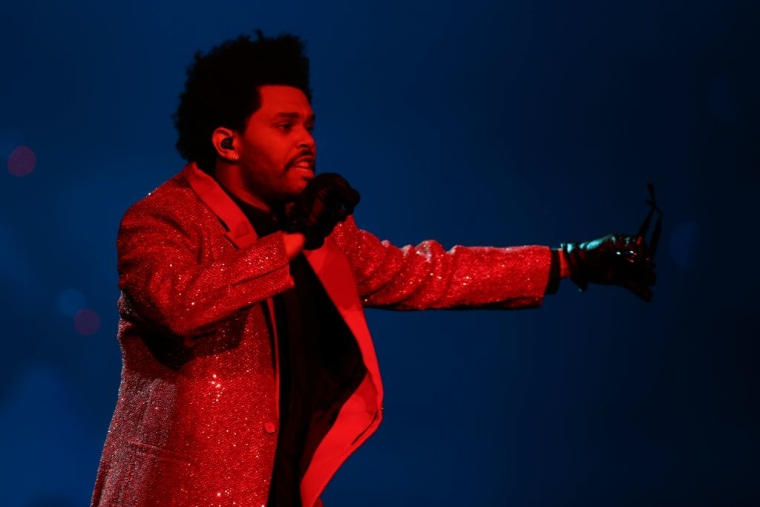 The Weeknd donates $1 million in aid to Ethiopia