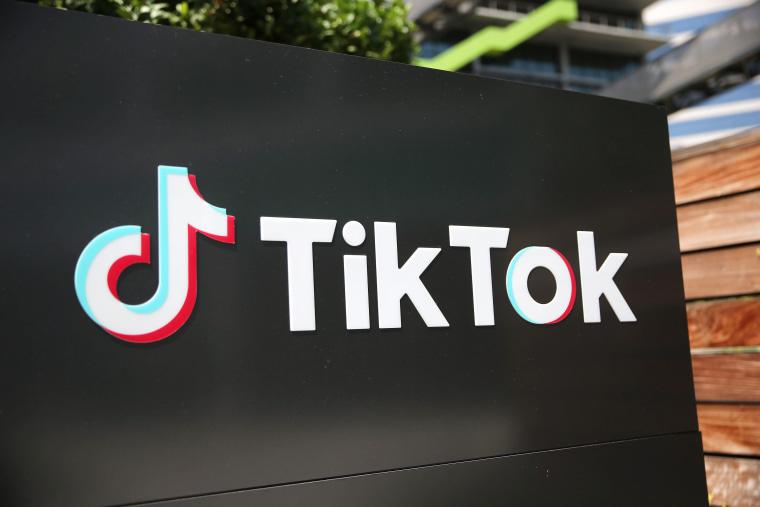TikTok inks Sony Music Entertainment licensing deal