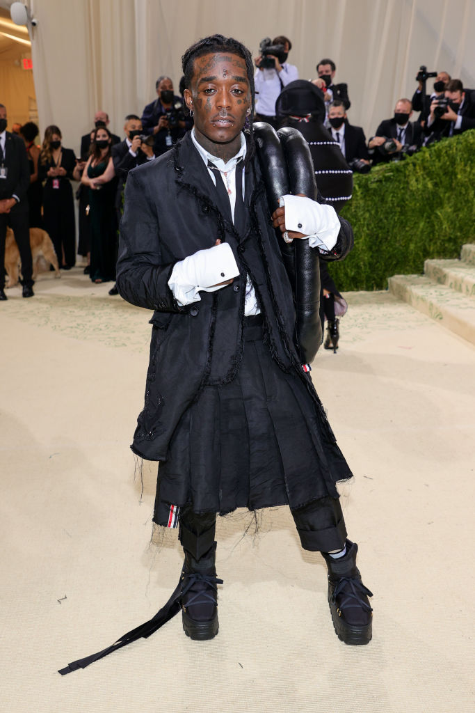 Here's what all your favorite artists wore to the 2021 Met Gala