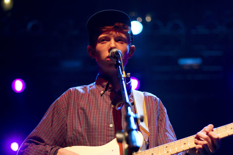 King Krule Shares New Album Title And Release Date