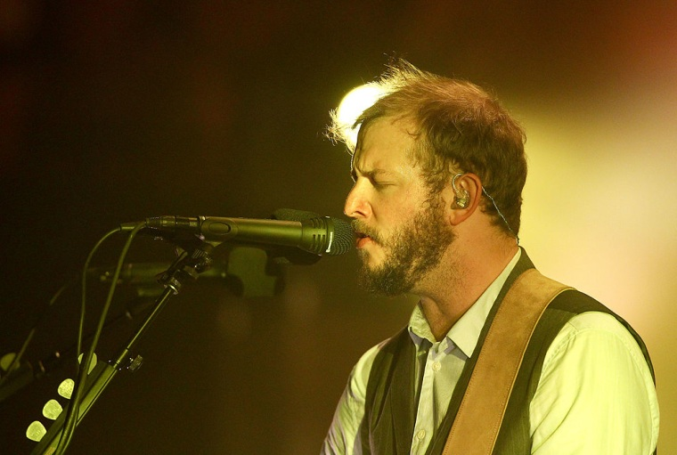 "Kanye West Helped Justin Vernon Understand The Definition Of ""Humble"""