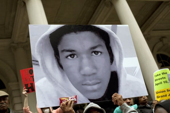 Trayvon Martin Will Receive A Posthumous College Degree