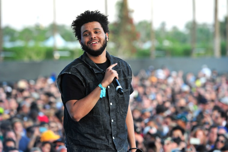"""The Weeknd's <i>House Of Balloons</i> is coming to streaming """"with the original mixes and samples"""""""