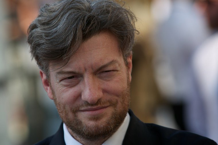 Netflix Will Produce New Episodes Of Charlie Brooker's <i>Black Mirror</i>