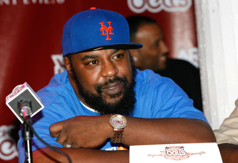 R.I.P. Sean Price: Brooklyn Rapper Reportedly Dies