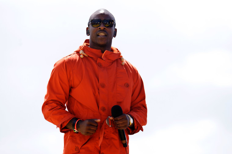 Skepta Dropped A Halloween Mix On OVO Sound Radio
