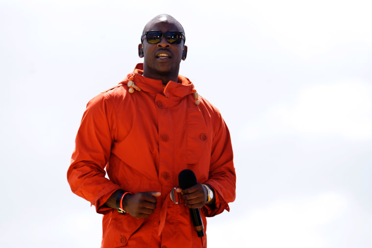 "Skepta Is A ""Top Boy"" On Leaked Track"
