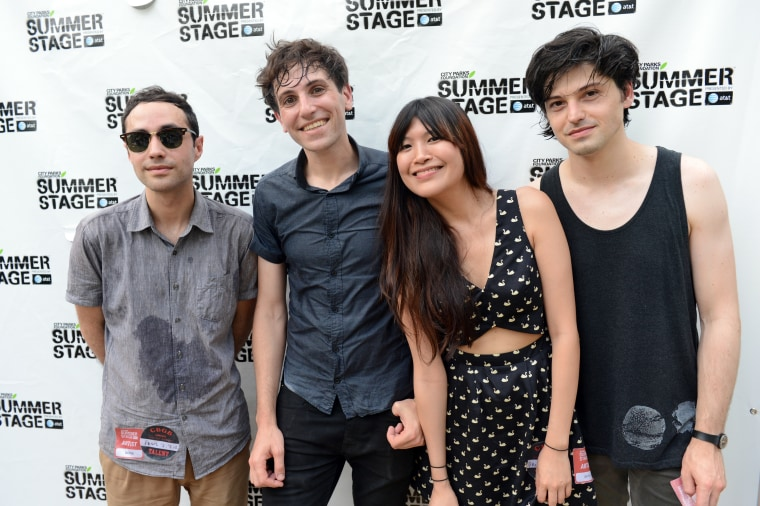 The Pains of Being Pure At Heart are no longer a band