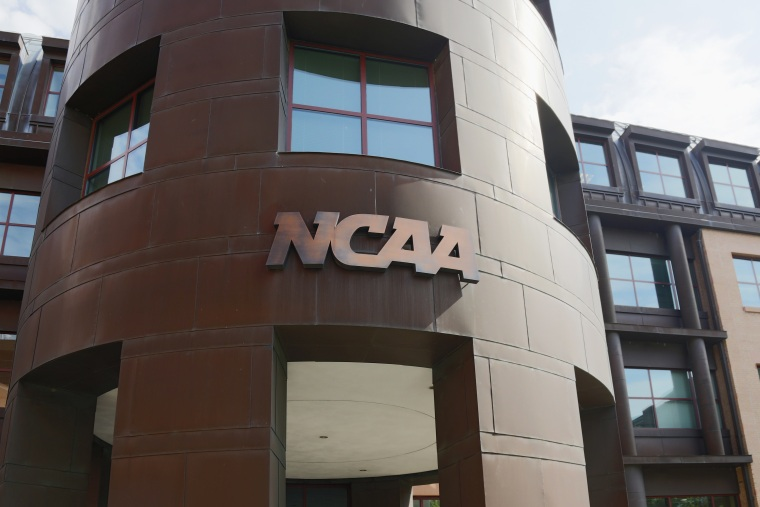 The NCAA will allow athletes to profit from their name, image, and likeness