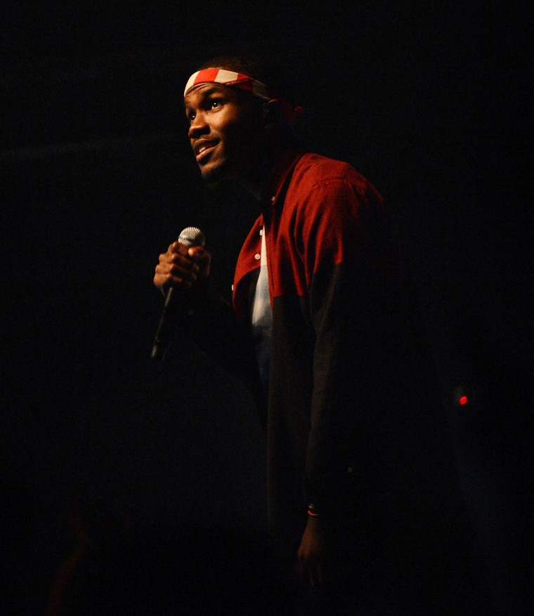 "The Power Of ""Seigfried,"" Frank Ocean's New Outsider Anthem"