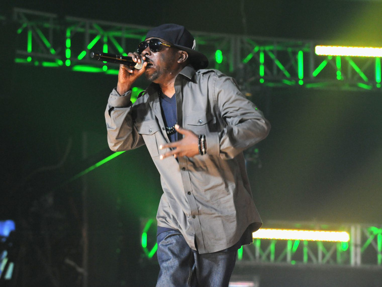 Phife Dawg's Wife Says A Posthumous Solo Album Is Coming Out Next Year
