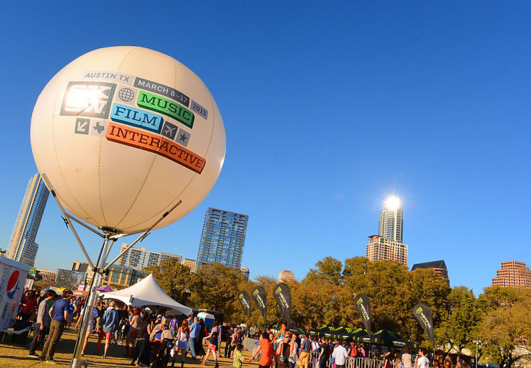 SXSW Said It Plans To Revise Contracts In 2018 After Backlash Over Deportation Clause