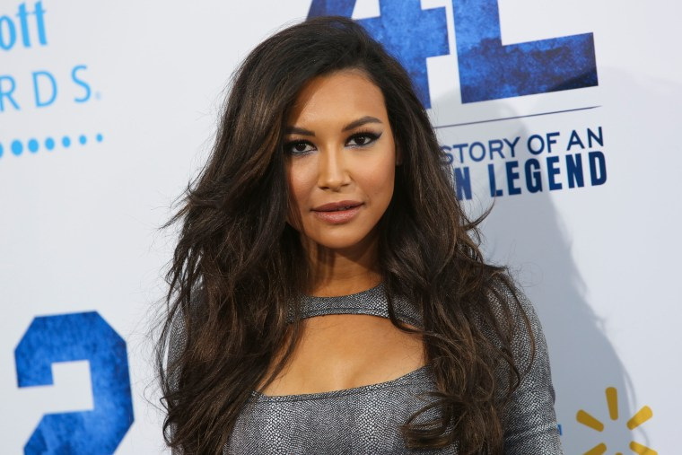 Naya Rivera's body has been recovered by police
