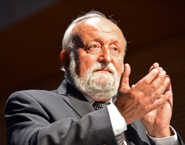 Composer Krzysztof Penderecki, whose work appeared in <i>The Exorcist</i> and <i>The Shining</i>, has died