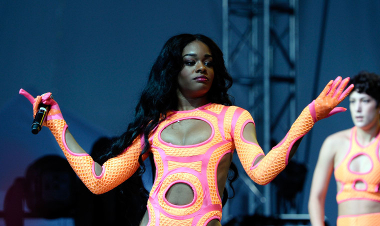 Azealia Banks says <i>Fantasea II</i> has been shelved after controversial Nick Cannon incident