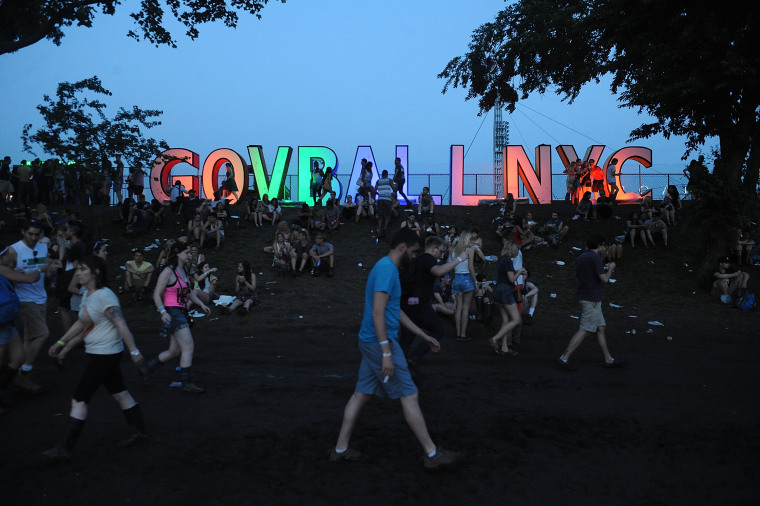 Governors Ball 2021 announced for September