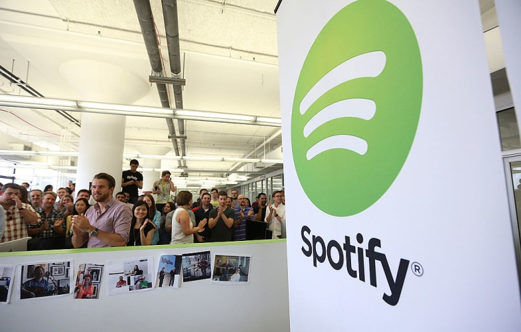 Spotifys Free Users May Have To Wait Two Weeks To Hear Indie