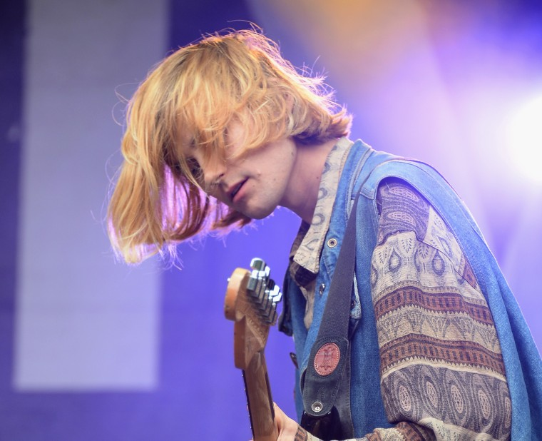 DIIV have announced a new album