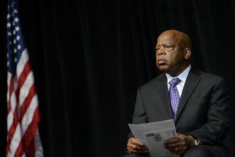 PBS Announces Documentary On Civil Rights Leader And Georgia Congressman John Lewis