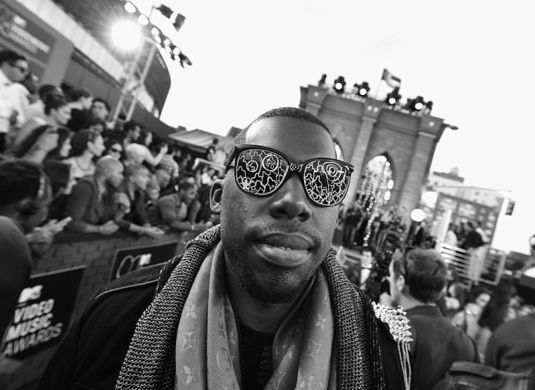 Flying Lotus's Upcoming Tour Will Have 3D Visuals