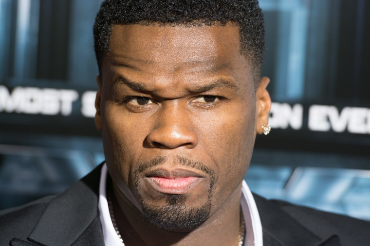 50 Cent Ordered To Pay $5 Million In Stolen Sex Tape Case