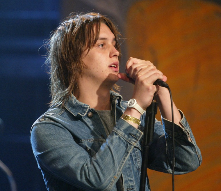 Listen to a high-quality archival recording of a pre-<i>Is This It</i> Strokes show