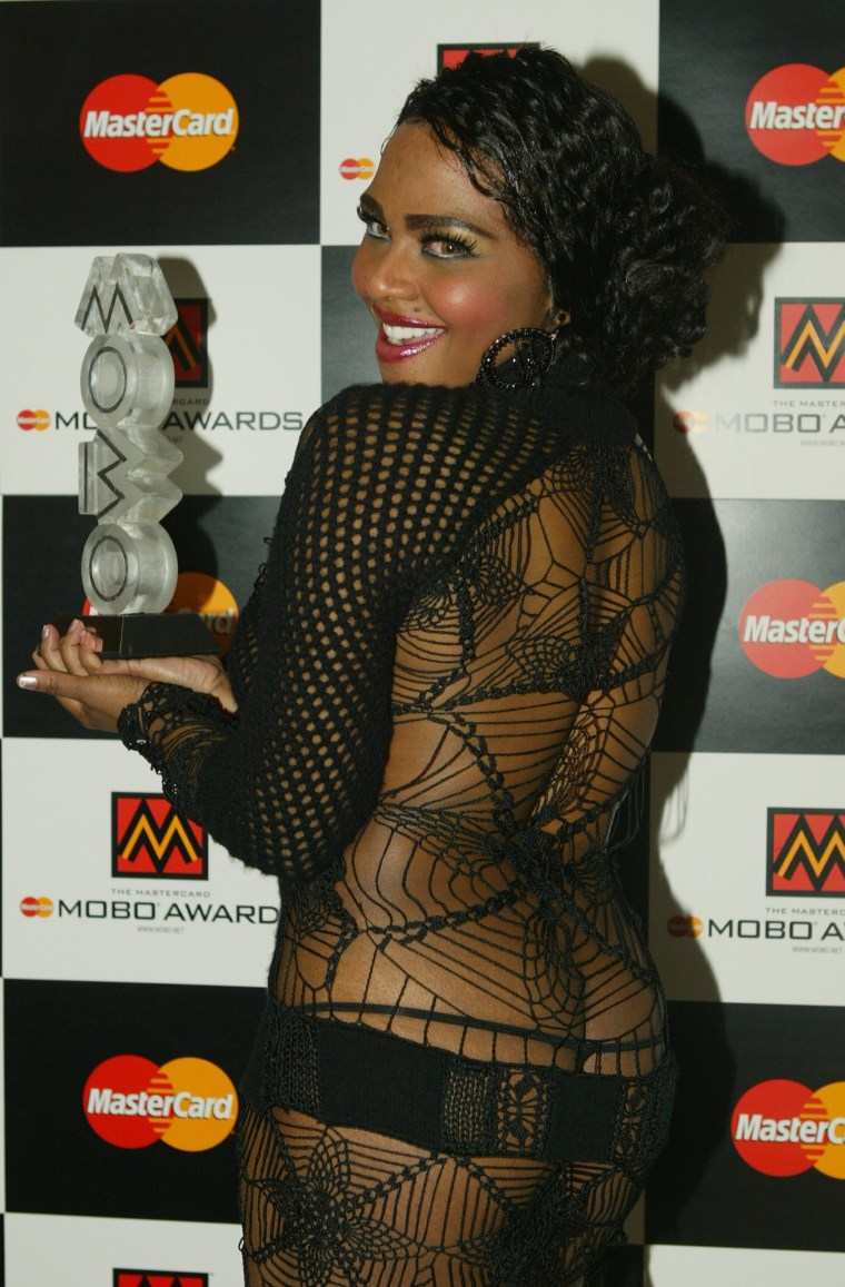 These looks prove the MOBOs has always been the most stylish U.K. awards show