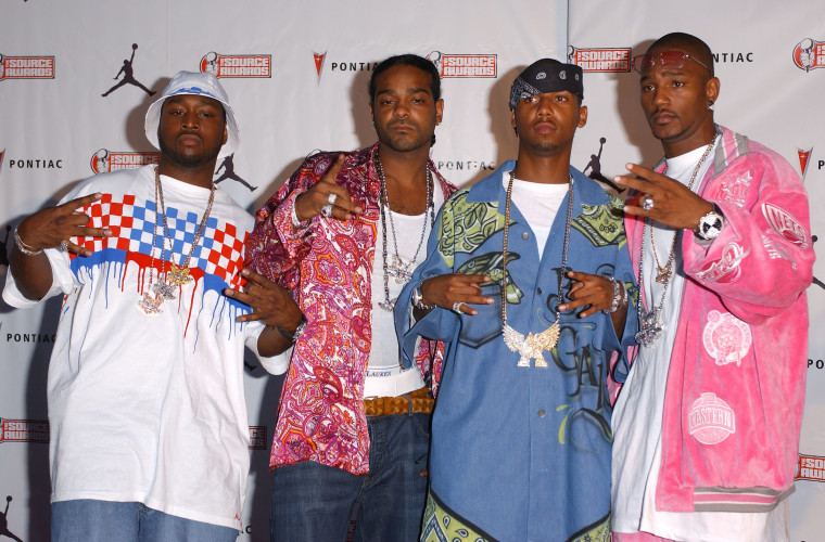 "The Diplomats share comeback single ""Once Upon a Time"""