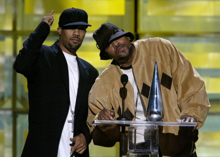 Method Man and Redman reportedly not cast in <i>How High 2</i>