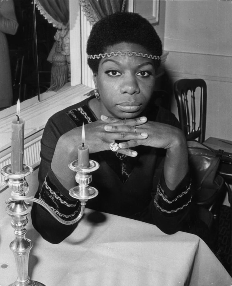 Nina Simone And Sly Stone To Receive Grammy Lifetime Achievement Awards