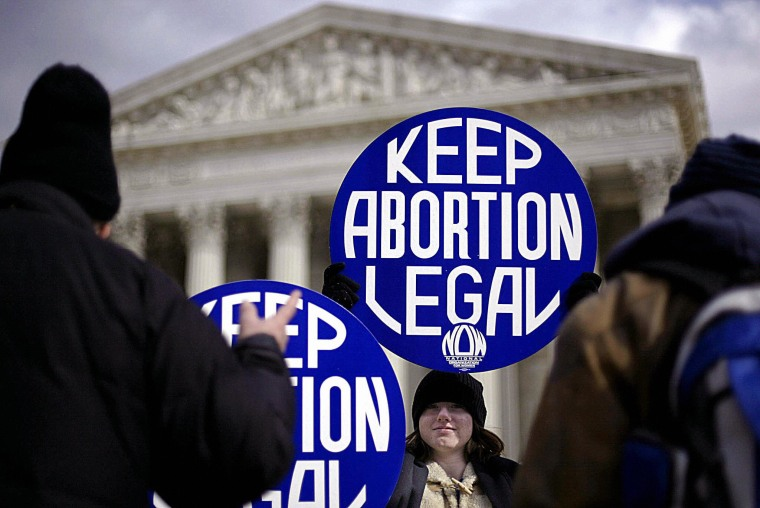 How to help fight Alabama's anti-abortion legislation