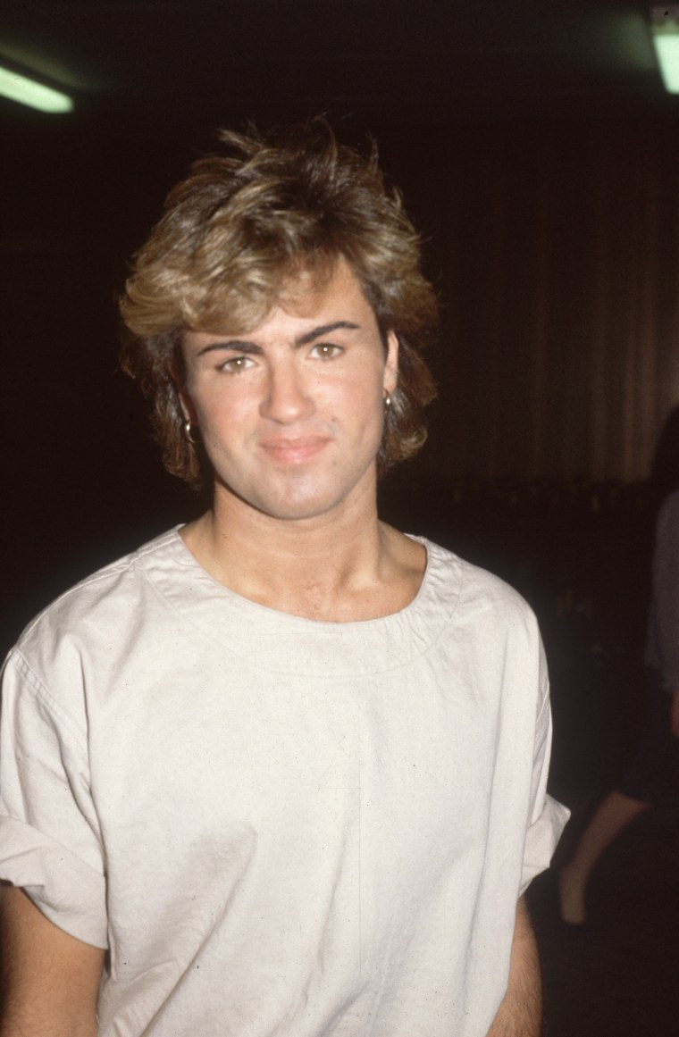George Michael's family shares tribute one year after his death