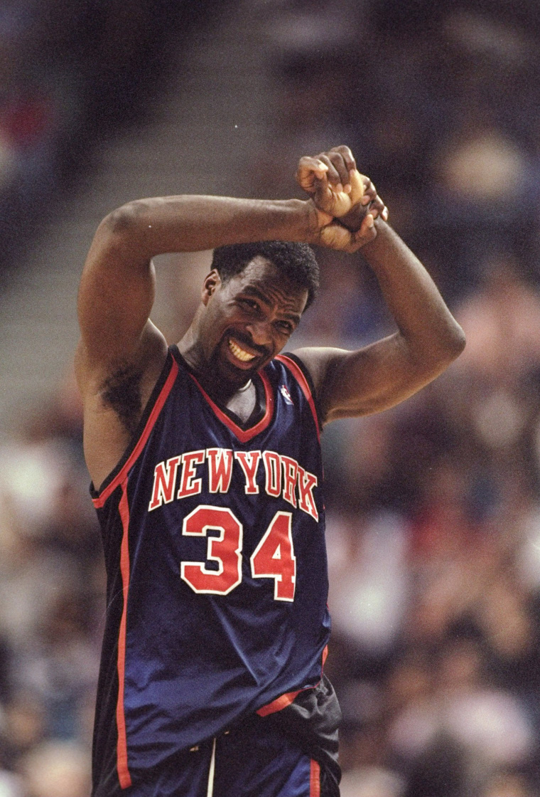 Charles Oakley Is Still The People's Champ