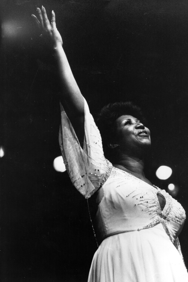 "Beyond ""Respect"": deeper cuts from Aretha Franklin, the Queen of Soul"