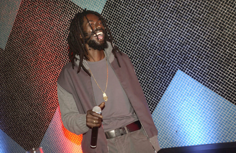 "Buju Banton's new song ""Country For Sale"" is a rallying cry against ""economic sacrilege"""