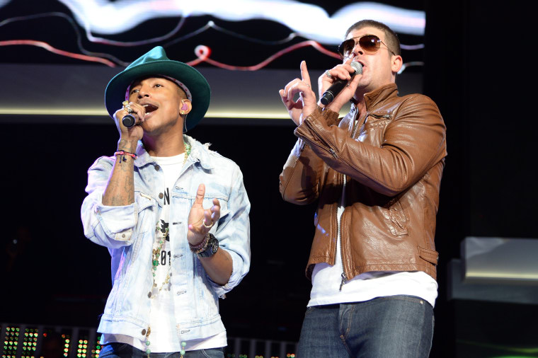 "Marvin Gaye's family wins appeal in ""Blurred Lines"" lawsuit"