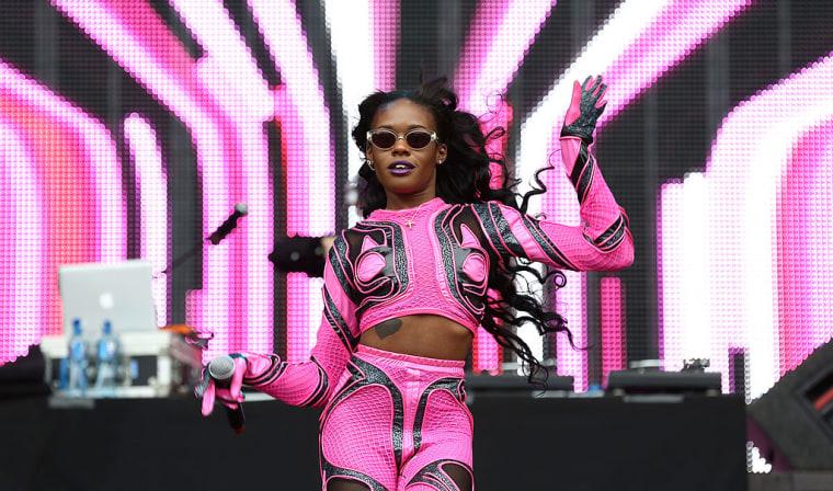 Azealia Banks shares <I>Yung Rapunxel: Pt. II</i> mixtape