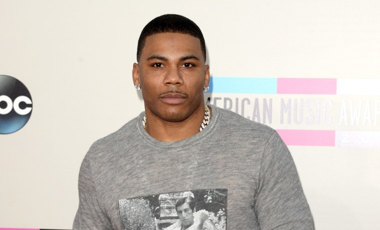Nelly reportedly sued for sexual assault and defamation