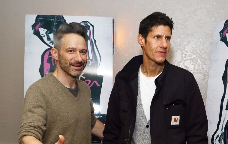 Watch the Beastie Boys' new documentary about <i>Ill Communication</i>