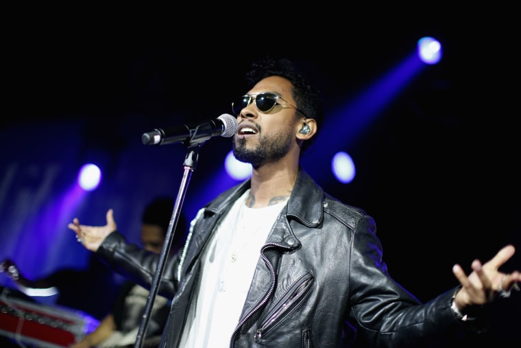 "Miguel Clarifies His Frank Ocean Comment: ""I Also Believe There's Room For All Artists"""