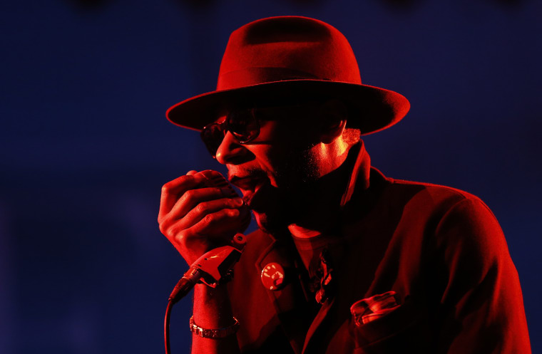 Yasiin Bey And Ferrari Sheppard Announce Debut Album As December 99th