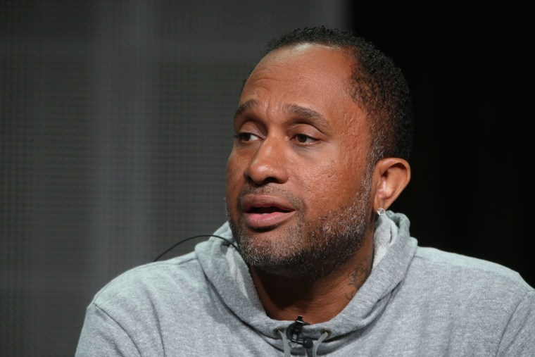 "Kenya Barris on Roseanne's firing: ""You hired a monster and then you asked why the monster was killing villagers"""