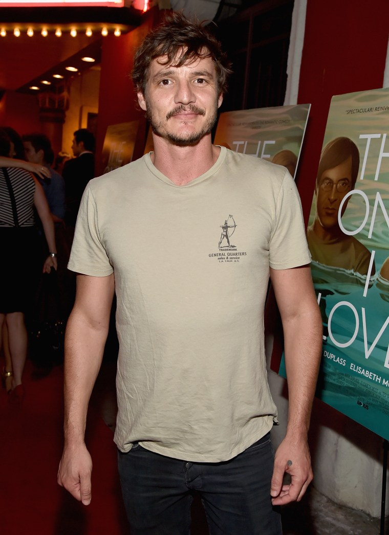 Pedro Pascal joins <i>If Beale Street Could Talk</i>
